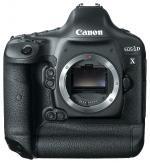 Цифровая зеркальная фотокамера Canon EOS 1D X Body (DM)