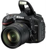 Цифровая зеркальная фотокамера Nikon D610 Body (EN)